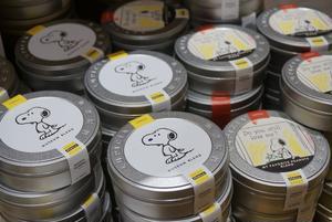 ■「紅茶(ミュージアムブレンド)」800円(税抜)<br><br>世界のお茶の専門店「ルピシア」がブ...