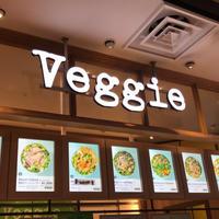 ストレスが溜まってどか食いしそうな時は◯◯!野菜がたっぷり食べられるお店