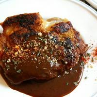 【簡単!鶏肉料理】レトルトカレーde超簡単!チキンソースのカレーソースがけ*アメトピに掲載