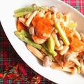 つくれぽ1000人越えレシピ*鮭としめじのマヨソース和え by たっきーママ(奥田和美)さん