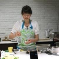 レシピブログイベント「stillさんのクッキングセミナー」☆