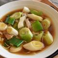 秩父の名店風ねぎたっぷり中華そば【ぐんまクッキングアンバサダー】醤油ラーメンで簡単再現レシピ。