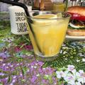 ドミニカ共和国の魅力的なオレンジジュースの作り方