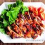 ♡漬けて焼くだけ♡超簡単鶏の味噌漬け♡【#作り置き#鶏肉#フライパン】