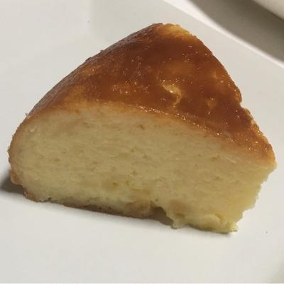ワンホールいけちゃう♡炊飯器&HM de チーズケーキ