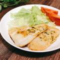 白身魚のムニエル・バターレモンバターソース パンガシウスとは