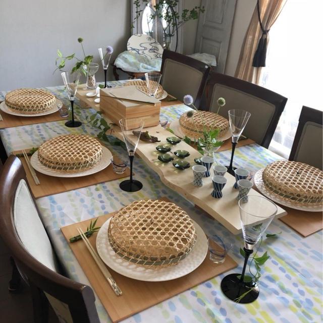 フランス料理教室Atelier Belle Table6・7月レッスン