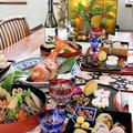 ◆元旦の我が家のおせち料理です♪~ゆるやか糖質制限中♪
