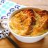 玉ねぎたっぷり!チーズがとろ~ん♪アツアツ「オニオングラタンスープ」レシピ