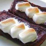夢心地ショコラマロフレンチトースト