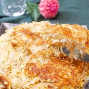 イタリアンでしっかりおかず!もやしのフリッタータのレシピ
