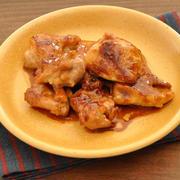 お弁当にもピッタリ☆作り置きもできる節約おかず【冷めてもおいしい♡照り焼きチキン】
