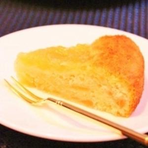 料理以外にも大活躍!「マヨネーズ」を使ったふわふわケーキ