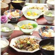 【レシピ】豚肉と空豆のカリカリ味噌炒め。と 献立。と 空豆の旬は2.3月!