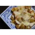 皮つき ポテトの明太チーズ焼き by OKYOさん