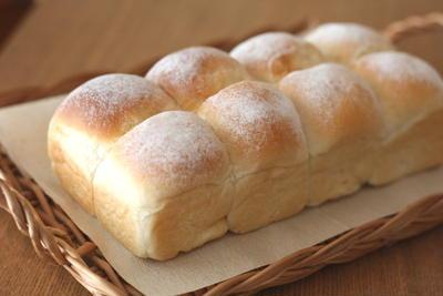 11月【パンの基礎教室】開催のお知らせ