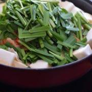 うちのキムチ鍋ははんぺん入り。 の晩ごはんとごちそう梅酒。