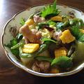 冬瓜の煮物と…。 by mosnogohanさん