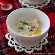 シャキシャキ?とろとろ?アレンジ豊富な「長芋のスープ」を作ろう!