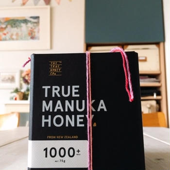 マヌカハニーのMGOって何の数値か知ってますか?