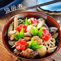 ♡筑前煮♡【#おせち料理#お正月#定番#煮物#簡単レシピ】
