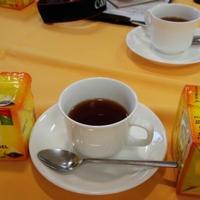 vivianさん登場!紅茶とひらめき朝食を体験しよう!