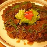 さっぱりハンバーグ☆日本食研×レシピブログ