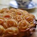 バラのアップルパイ by yuさん