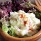 春キャベツとポテトのサラダ