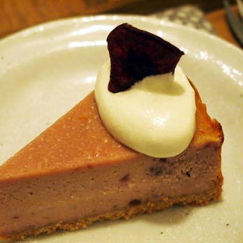 こもれび食堂+より、新しいデザートと軽食のご紹介