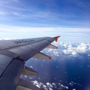 北海道旅行(1日目)危うく飛行機乗り遅れるところだった