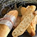 捏ねずにミニソフトフランスパン~アップルパイたくさん焼きました by pentaさん