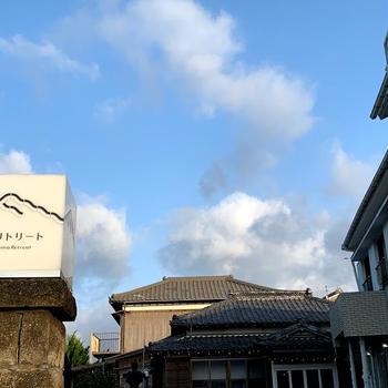 館山でのメディテーションリトリート(20190429-0502)