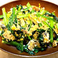 5/11 小松菜さばエッグと、仕事のハナシ。
