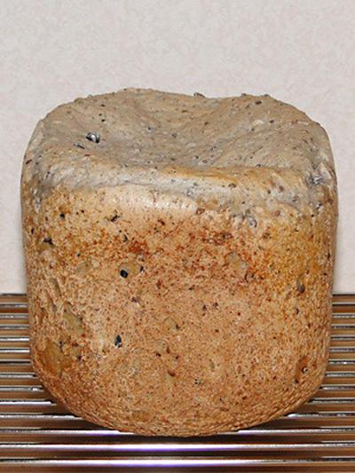 GOPANのお米ごま雑穀米粉パン