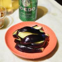 【ヤマキだし部】水なすの浅漬け。だしの旨みでもっと美味しくなる野菜のお料理。