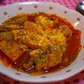 ル・クルーゼで鶏肉のチーズトマト煮♪ by とまとママさん