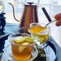 薬膳茶アドバイザー認定講座 11月11日