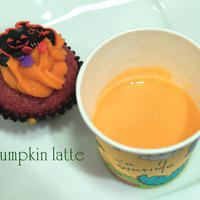 coupe-feti vivianさんキッチンイベントのレポート後半★かぼちゃラテ作り方☆