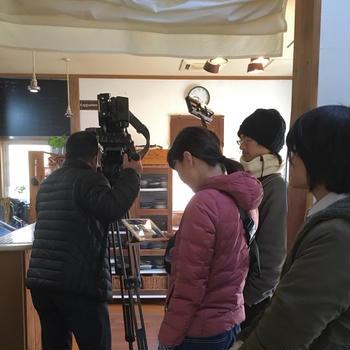【お知らせ】す・またん&ZIP 3月13.14日放送 〜料理撮影の裏側〜
