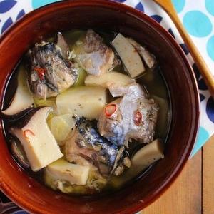 サバの水煮缶でお手軽に♪ワインに合うおしゃれなおつまみレシピ