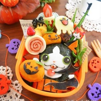 【まとめ】ハロウィンのお弁当