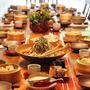 季節の料理を愉しむ会「秋のはじまり」の」記録