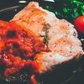 チキンステーキ トマトソース by 低温調理器 BONIQさん