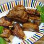 【レシピ】 行正り香さんのマリネ・スペアリブ スパイシーなクミンの香りがポイント