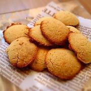 意外とハマる♪高野豆腐や大豆で作る「ヘルシークッキー」レシピ