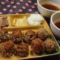 【冷凍蕎麦】鴨南蛮☆きのこ団子そば by とまとママさん