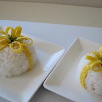 ☆32☆プチリボン寿司♪