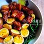 ♡超簡単超おすすめ♡炊飯器de豚の角煮♡【#時短#お正月#おせち】