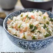 朝ご飯・お昼ご飯・お弁当に使える!「混ぜご飯」&「レンチン炒飯」レシピ5選。